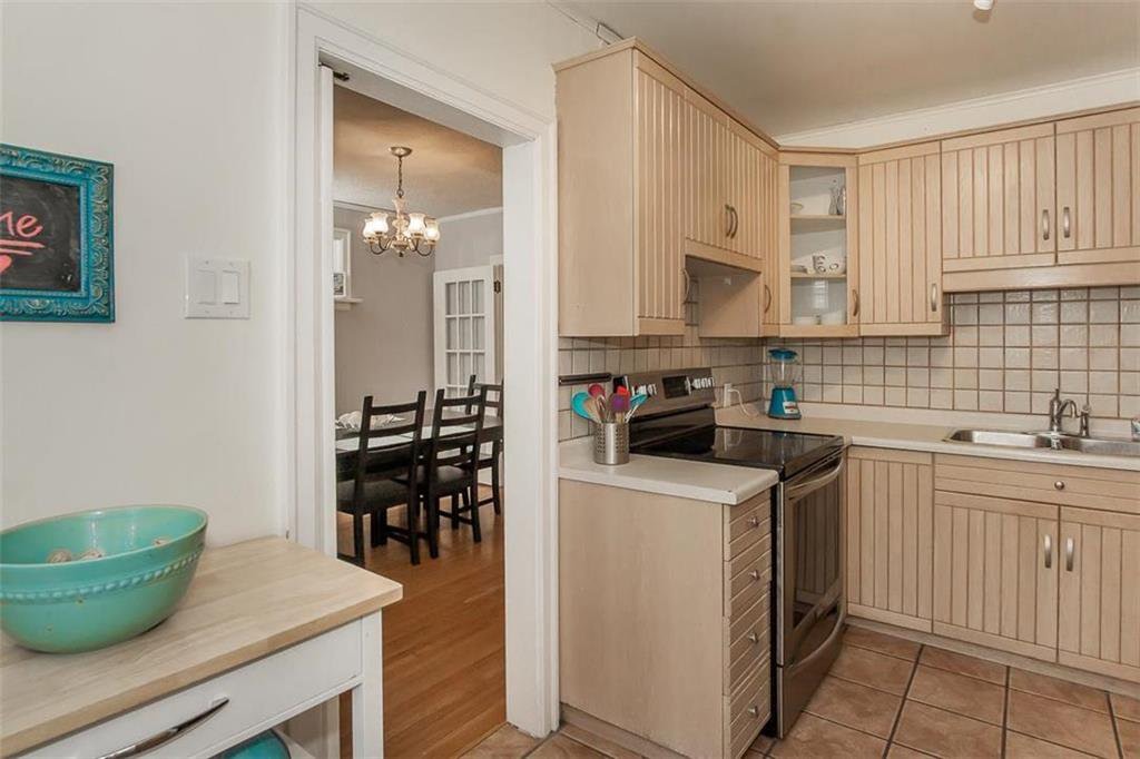 Photo 13: Photos: 655 Kingsway Avenue in Winnipeg: River Heights North Residential for sale (1C)  : MLS®# 202015726