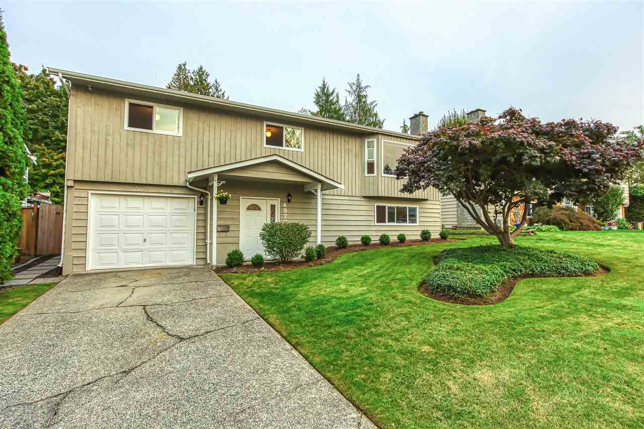 Main Photo: 4972 197A Street in Langley: Langley City House for sale : MLS®# R2500021