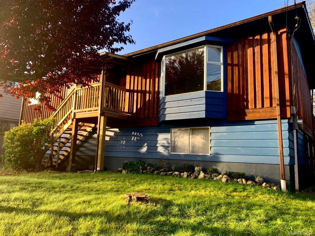 Main Photo: 1310 Helen Rd in : PA Ucluelet House for sale (Port Alberni)  : MLS®# 859011