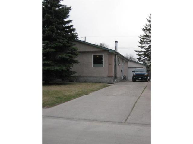 Main Photo: 86 Laurentia Bay in WINNIPEG: Transcona Residential for sale (North East Winnipeg)  : MLS®# 1007533