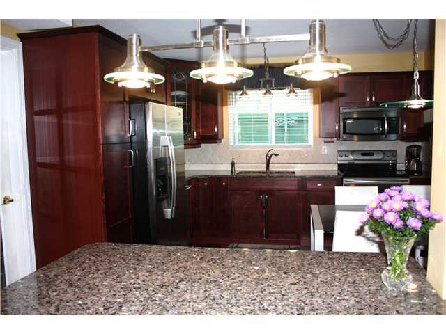 """Photo 3: Photos: 1258 BRIAN Drive in Coquitlam: River Springs House for sale in """"RIVER SPRINGS"""" : MLS®# V853034"""