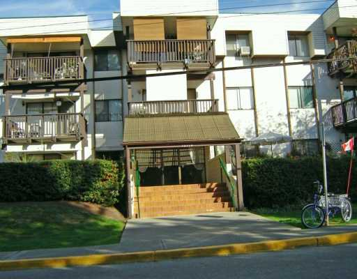 """Main Photo: 12170 222ND Street in Maple Ridge: West Central Condo for sale in """"WILDWOOD TERRACE"""" : MLS®# V613847"""