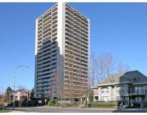 """Main Photo: 307 4353 HALIFAX Street in Burnaby: Brentwood Park Condo for sale in """"BRENT GARDENS"""" (Burnaby North)  : MLS®# V739876"""