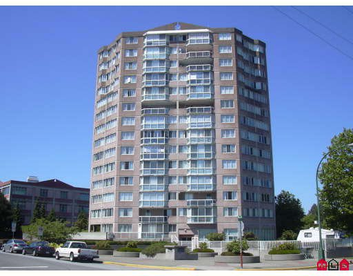 "Main Photo: 1202 11881 88TH Avenue in Delta: Annieville Condo for sale in ""Kennedy Towers"" (N. Delta)  : MLS®# F2915286"