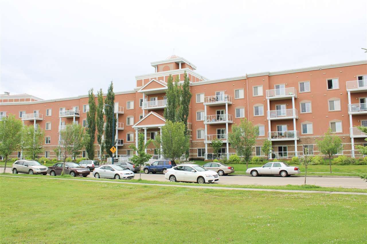 Main Photo: 101 263 MACEWAN Road in Edmonton: Zone 55 Condo for sale : MLS®# E4169047