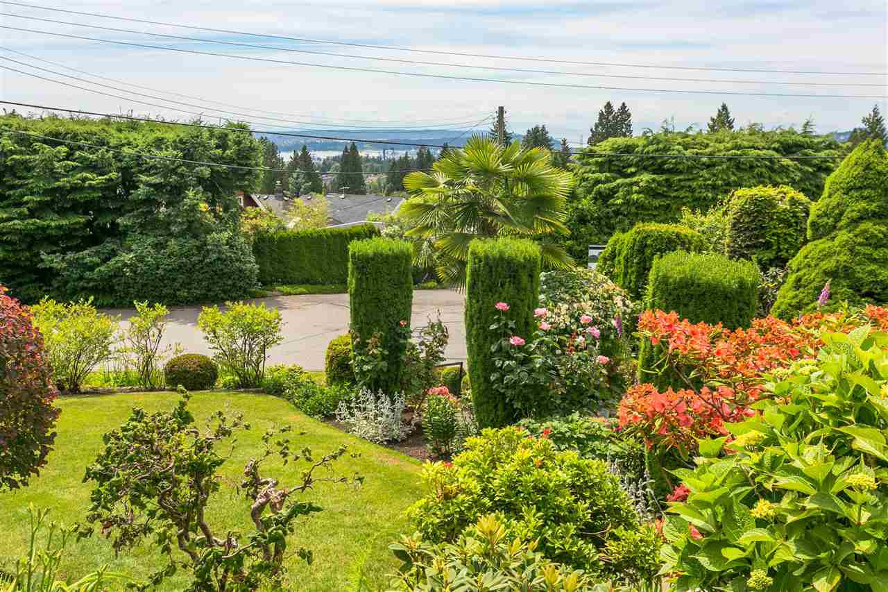 Photo 4: Photos: 350 TEMPE Crescent in North Vancouver: Upper Lonsdale House for sale : MLS®# R2408688