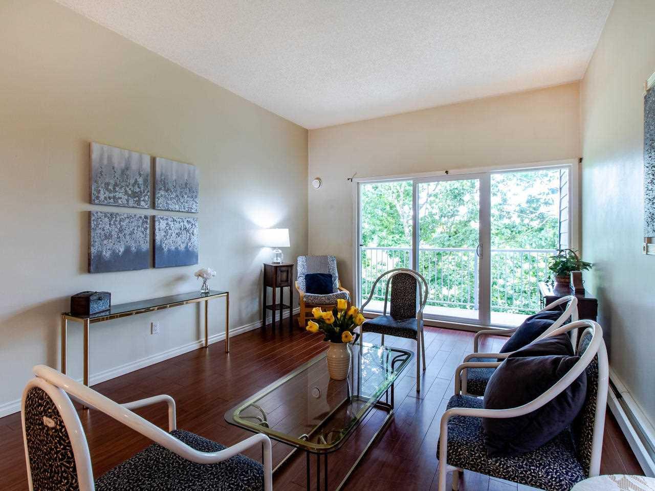 "Main Photo: 324 3451 SPRINGFIELD Drive in Richmond: Steveston North Condo for sale in ""Admiral Court"" : MLS®# R2472758"