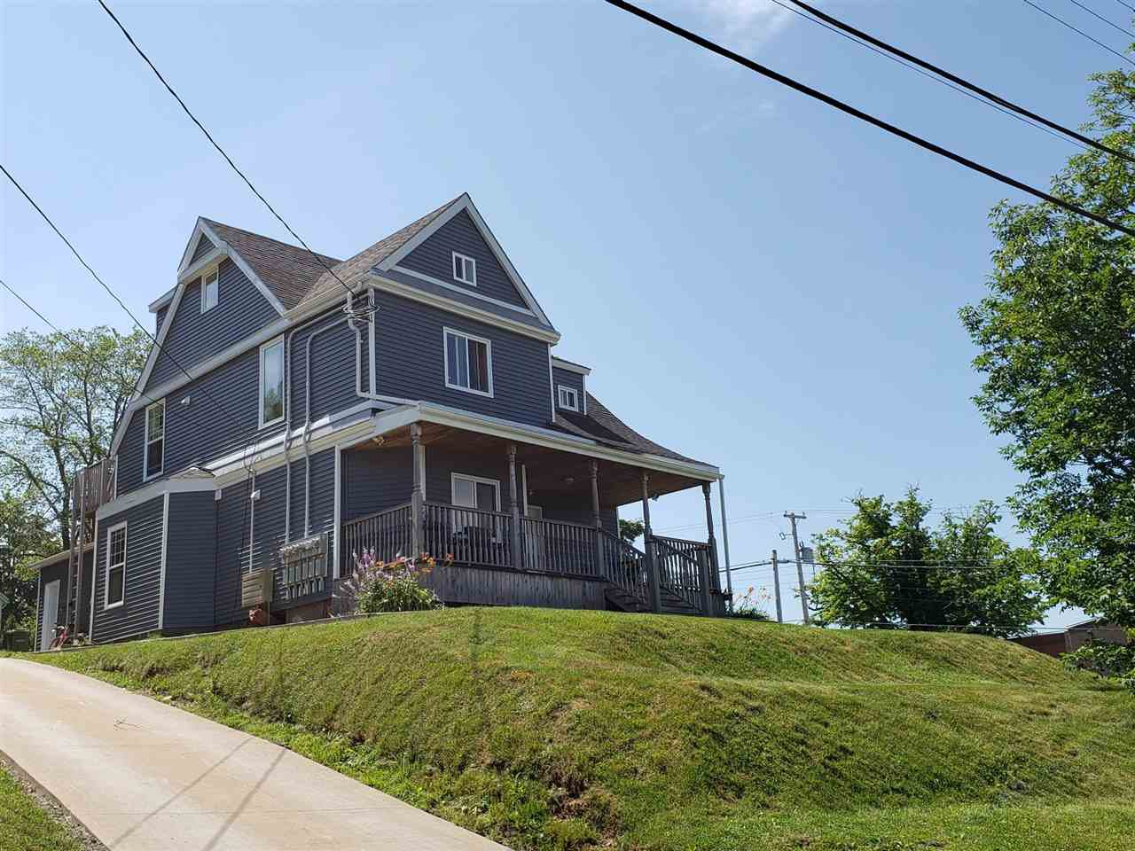 Main Photo: 29 Prospect Street in Wolfville: 404-Kings County Multi-Family for sale (Annapolis Valley)  : MLS®# 202014423