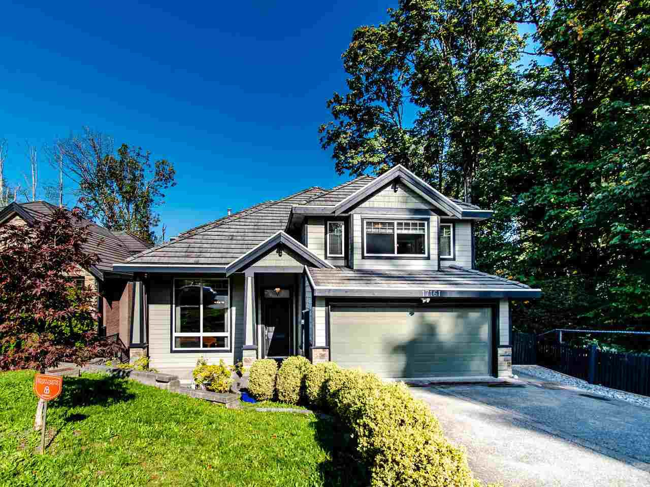 Main Photo: 17161 104A Avenue in Surrey: Fraser Heights House for sale (North Surrey)  : MLS®# R2508925