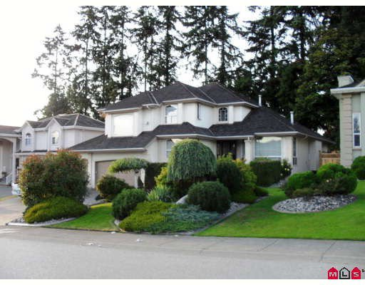 "Main Photo: 14955 81B Avenue in Surrey: Bear Creek Green Timbers House for sale in ""MORNINGSIDE ESTATES"" : MLS®# F2920261"