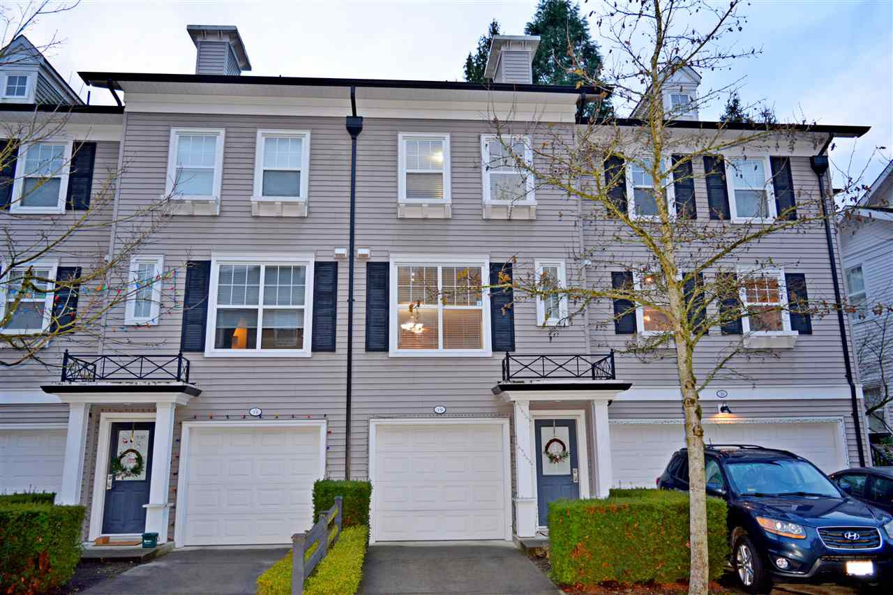 Main Photo: 19 15075 60 Avenue in Surrey: Sullivan Station Townhouse for sale : MLS®# R2527740