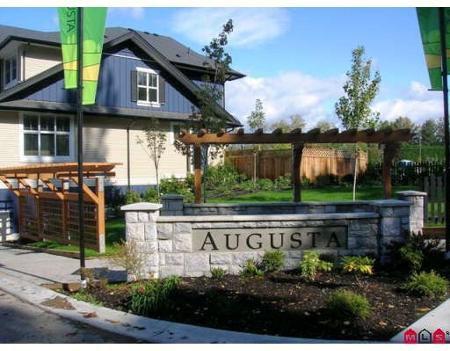Main Photo: # 66 18199 70TH AV in Surrey: House for sale (Cloverdale BC)  : MLS®# F2903479