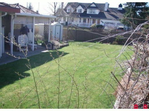 Photo 10: Photos: 8711 164TH Street in Surrey: Fleetwood Tynehead House for sale : MLS®# F1010948