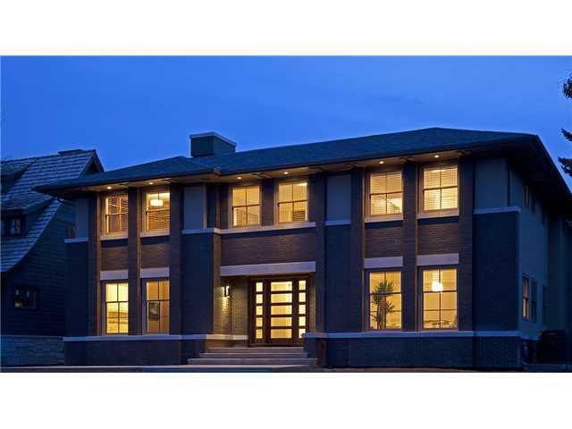 Main Photo: 3409 9 Street SW in CALGARY: Elbow Park Glencoe Residential Detached Single Family for sale (Calgary)  : MLS®# C3431119