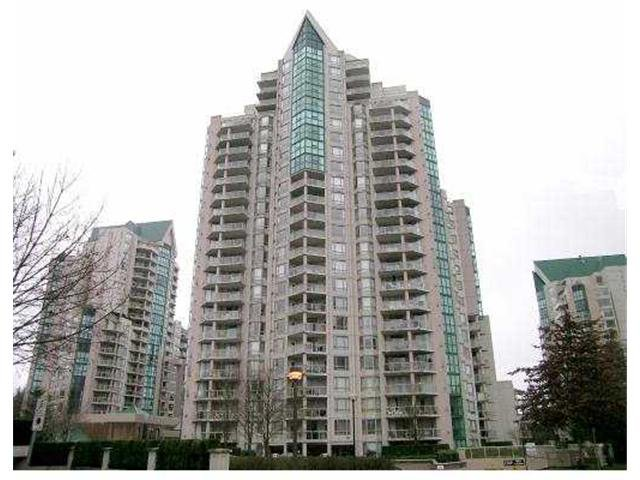 "Main Photo: 1203 1199 EASTWOOD Street in Coquitlam: North Coquitlam Condo for sale in ""2010"" : MLS®# V863673"