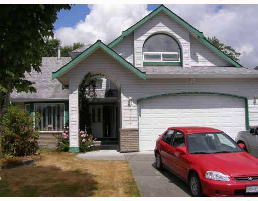Main Photo: 23807 122ND Avenue in Maple_Ridge: East Central House for sale (Maple Ridge)  : MLS®# V727769