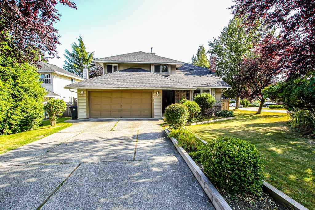 "Main Photo: 14312 69A Avenue in Surrey: East Newton House for sale in ""Connemara Estates"" : MLS®# R2402033"