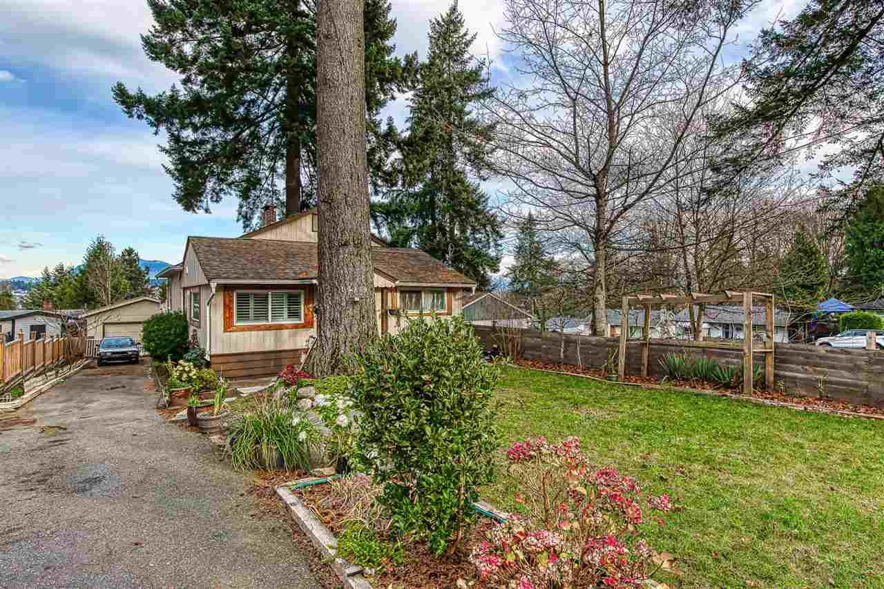 Main Photo: 14119 114A Avenue in Surrey: Bolivar Heights House for sale (North Surrey)  : MLS®# R2420885