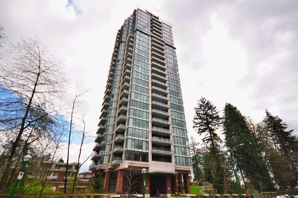 """Main Photo: 1601 7088 18TH Avenue in Burnaby: Edmonds BE Condo for sale in """"PARK 360"""" (Burnaby East)  : MLS®# R2480333"""