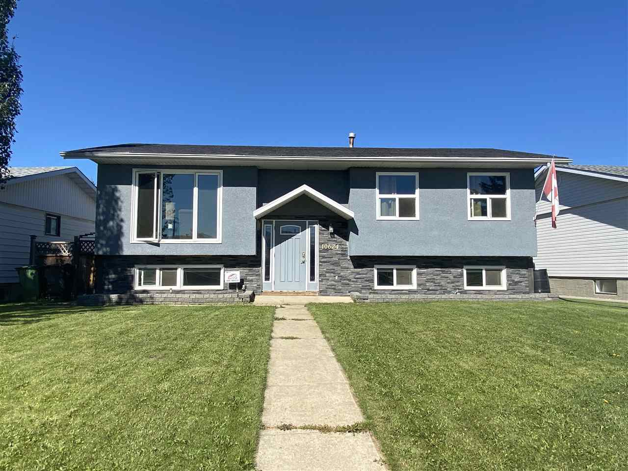Main Photo: 10624 104 Street: Westlock House for sale : MLS®# E4211598