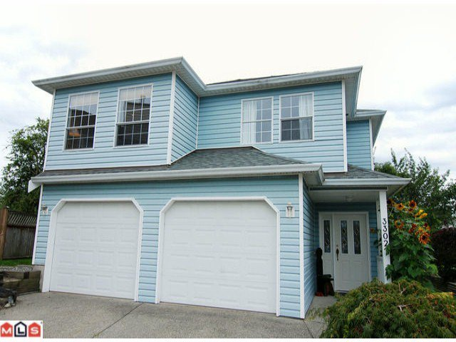 Main Photo: 3302 274A Street in Langley: Home for sale : MLS®# F1023218
