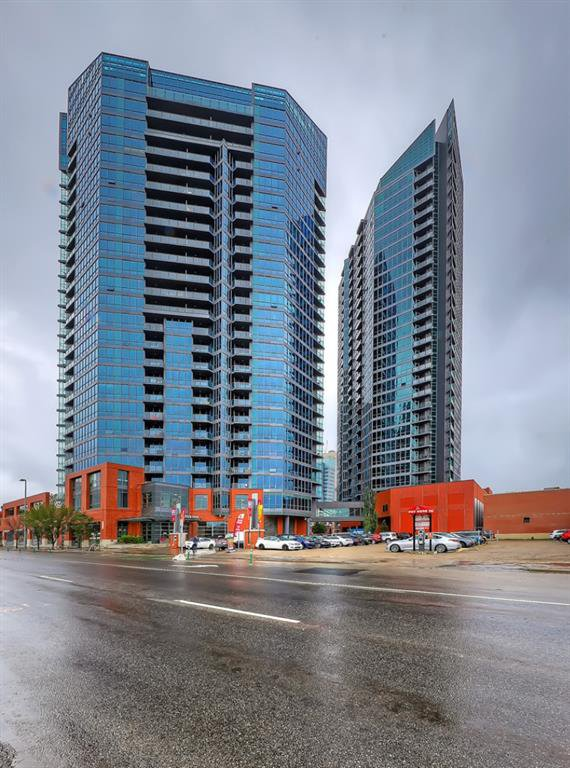 Main Photo: 1704 225 11 Avenue SE in Calgary: Beltline Apartment for sale : MLS®# A1055613