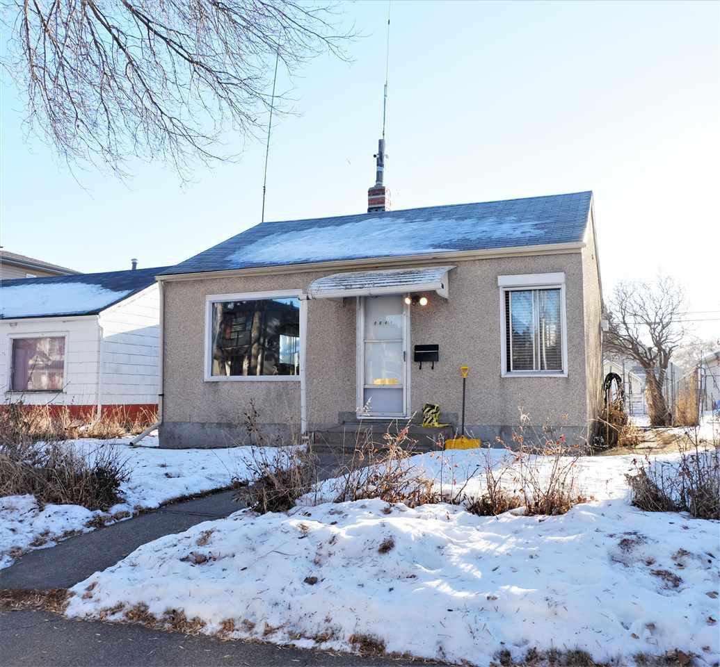 Main Photo: 9841 77 Avenue in Edmonton: Zone 17 House for sale : MLS®# E4224426