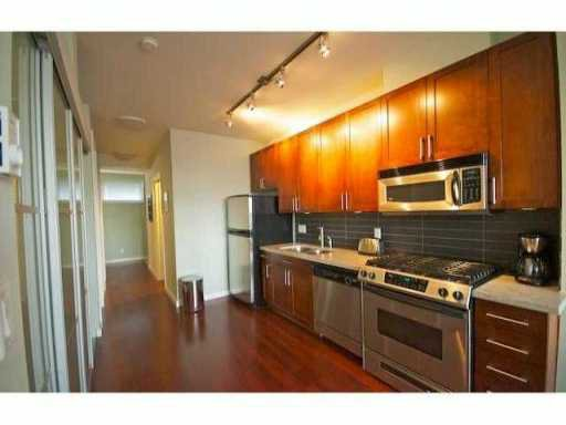 "Main Photo: 308 2055 YUKON Street in Vancouver: Mount Pleasant VW Condo for sale in ""MONTREAUX"" (Vancouver West)  : MLS®# V833911"