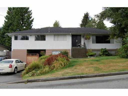 Main Photo: 768 GROVER Avenue in Coquitlam: Coquitlam West House for sale : MLS®# V847985