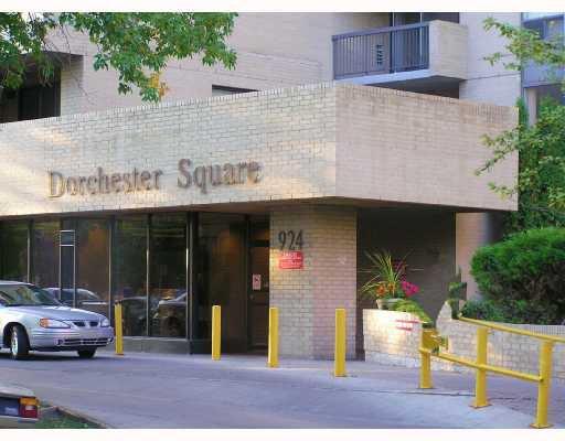 Main Photo: 1613 924 14 Avenue SW in CALGARY: Connaught Condo for sale (Calgary)  : MLS®# C3349333