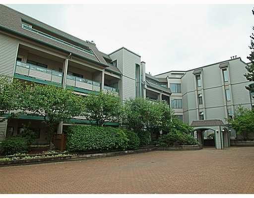Main Photo: 406 2915 GLEN Drive in Coquitlam: North Coquitlam Condo for sale : MLS®# V765106