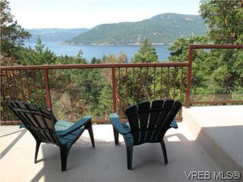Photo 6: Photos: 853 Melody Pl in VICTORIA: CS Willis Point House for sale (Central Saanich)  : MLS®# 511688