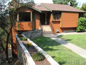 Photo 3: Photos: 853 Melody Pl in VICTORIA: CS Willis Point House for sale (Central Saanich)  : MLS®# 511688