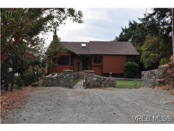 Photo 4: Photos: 853 Melody Pl in VICTORIA: CS Willis Point House for sale (Central Saanich)  : MLS®# 511688
