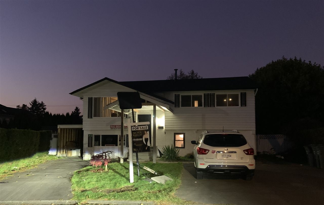 Main Photo: 7973 134A Street in Surrey: West Newton House for sale : MLS®# R2416940
