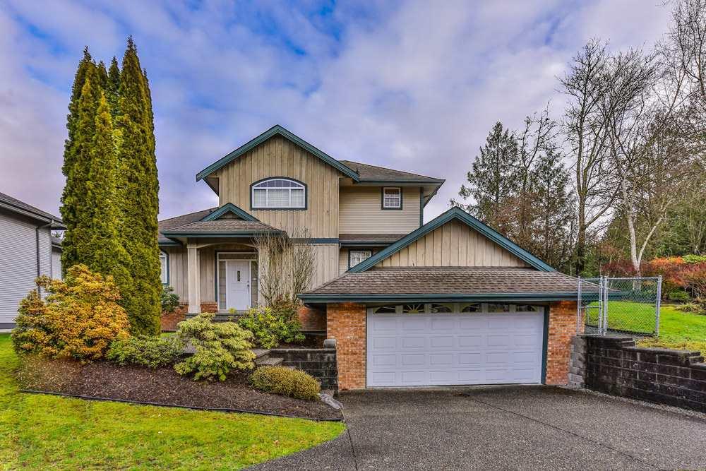 "Photo 1: Photos: 11420 COTTONWOOD Drive in Maple Ridge: Cottonwood MR House for sale in ""COTTONWOOD"" : MLS®# R2424660"