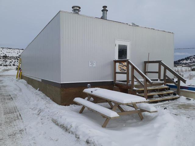 Photo 13: Photos: 3355 SUGARLOAF ROAD in Kamloops: Knutsford-Lac Le Jeune Building and Land for sale : MLS®# 154773