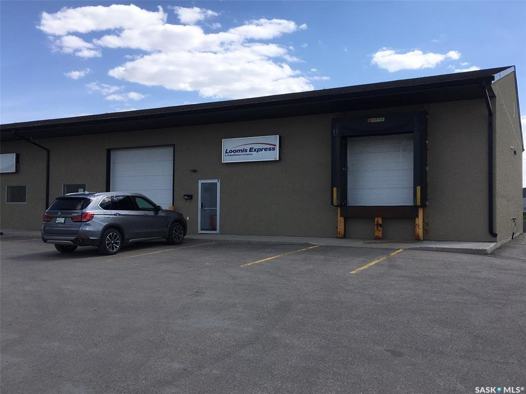 Main Photo: 7 365 Marquis Road in Prince Albert: SouthHill Commercial for lease : MLS®# SK813285