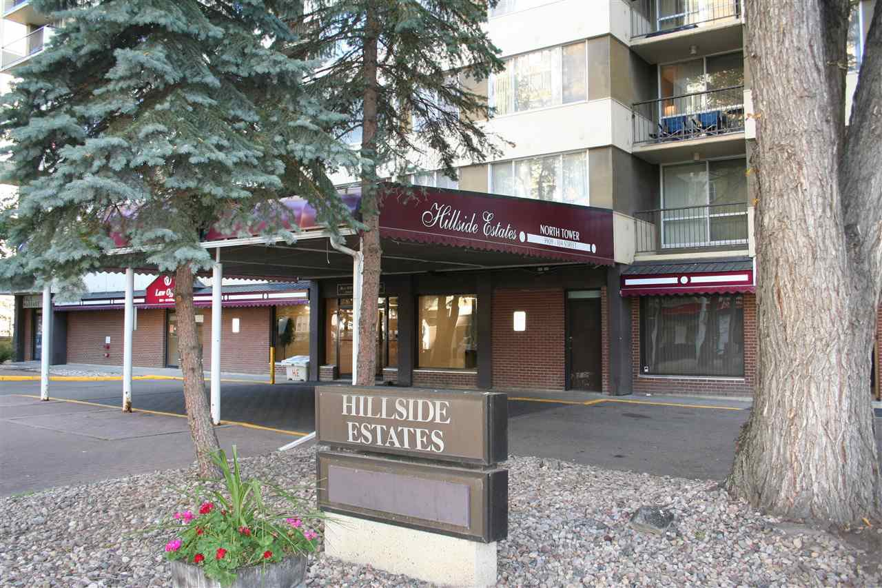 Main Photo: 301 9909 104 Street NW in Edmonton: Zone 12 Condo for sale : MLS®# E4216779