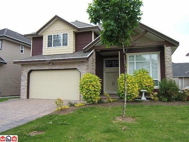 Main Photo: 6862 151A Street in Surrey: East Newton House for sale : MLS®# F1014321