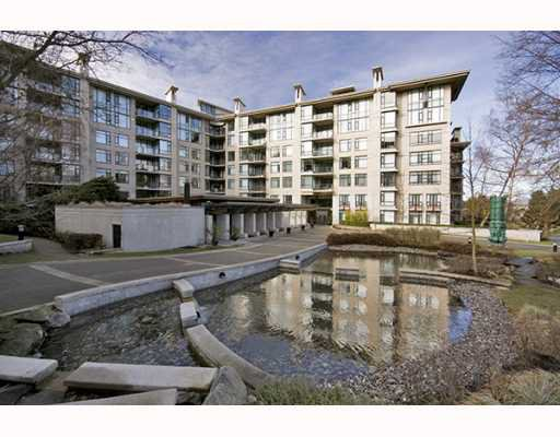 "Main Photo: 519 4685 VALLEY Drive in Vancouver: Quilchena Condo for sale in ""MARGUERITE HOUSE 1"" (Vancouver West)  : MLS®# V752341"