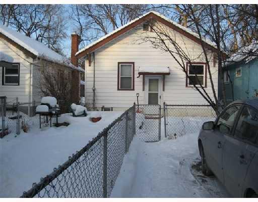 Photo 8: Photos: 80 HARBISON Avenue West in WINNIPEG: East Kildonan Residential for sale (North East Winnipeg)  : MLS®# 2801671