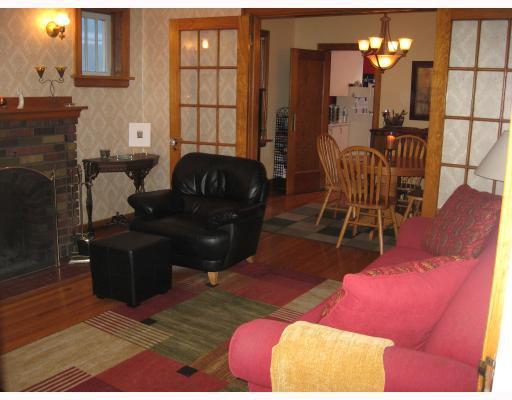 Photo 6: Photos: 80 HARBISON Avenue West in WINNIPEG: East Kildonan Residential for sale (North East Winnipeg)  : MLS®# 2801671