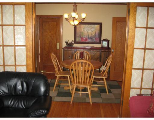 Photo 4: Photos: 80 HARBISON Avenue West in WINNIPEG: East Kildonan Residential for sale (North East Winnipeg)  : MLS®# 2801671