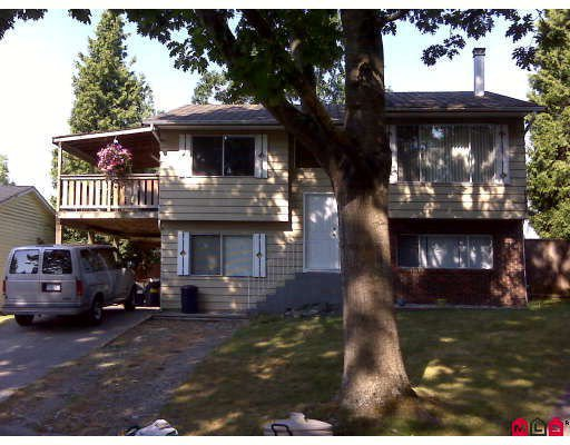Main Photo: 6727 140A Street in Surrey: East Newton House for sale : MLS®# F2916647