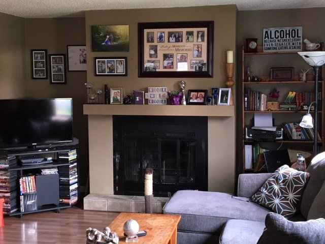 "Photo 3: Photos: 285 RODDIE Avenue in Quesnel: Quesnel - Town House for sale in ""WEST QUESNEL"" (Quesnel (Zone 28))  : MLS®# R2393452"