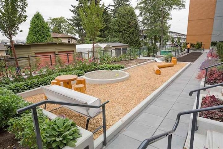 """Photo 17: Photos: 310 625 E 3RD Street in North Vancouver: Lower Lonsdale Condo for sale in """"KINDRED MOODYVILLE"""" : MLS®# R2417535"""