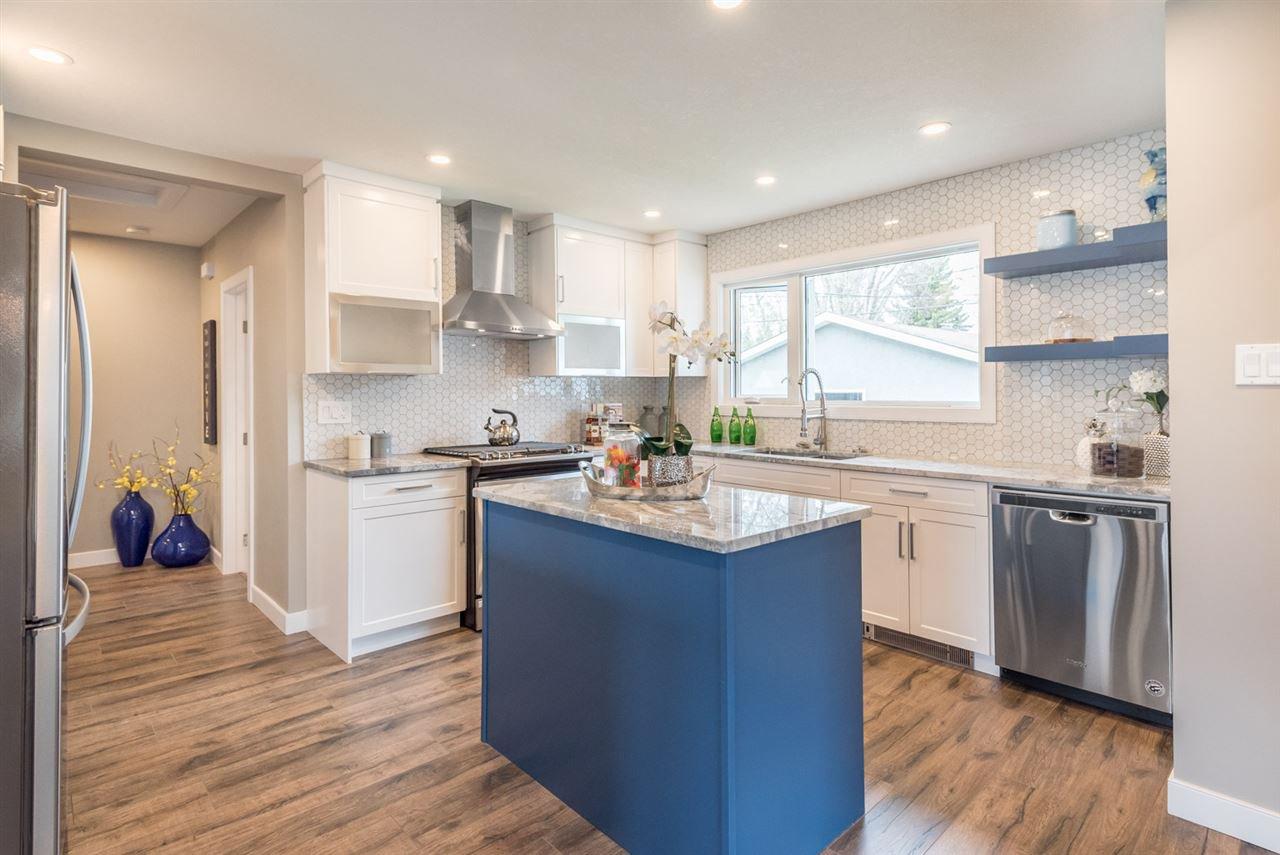 Main Photo: 14516 87 Avenue NW in Edmonton: Zone 10 House for sale : MLS®# E4186905