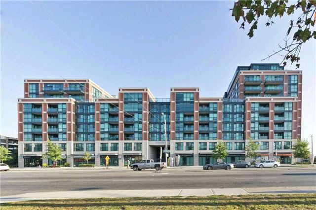 Main Photo: 525 Wilson Ave 604 in Toronto: Condo for sale : MLS®# C3935645