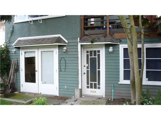 Photo 8: Photos: 3910 LAUREL Street in Vancouver: Cambie House for sale (Vancouver West)  : MLS®# V818249
